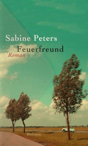 Feuerfreund: Roman  by  Sabine Peters