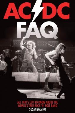 AC/DC FAQ by Susan Masino