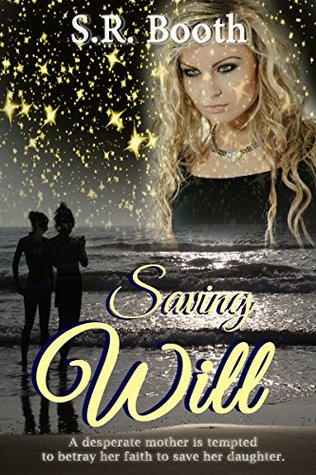 Saving Will S.R. Booth