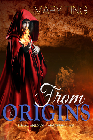 From Origin (Descendant Prophecies, #3)
