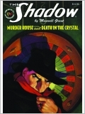 The Shadow 92: Murder House & Death in the Crystal  by  Maxwell Grant