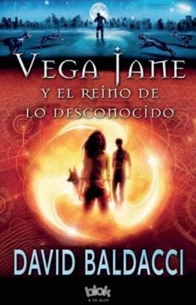 Vega Jane y el reino de lo desconocido (Vega Jane, #1)