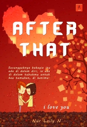 After That  by  Nur Laily N.