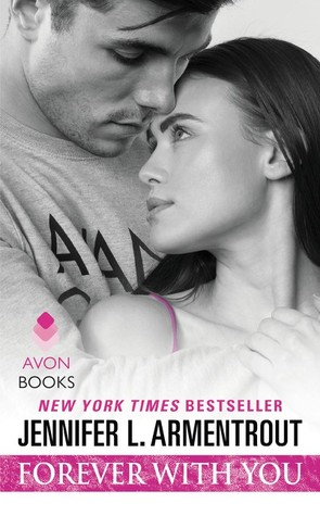 Forever with You (Wait for You #5) by J. Lynn/Jennifer L. Armentrout