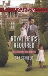Royal Heirs Required (Billionaires and Babies)