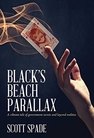Black's Beach Parallax