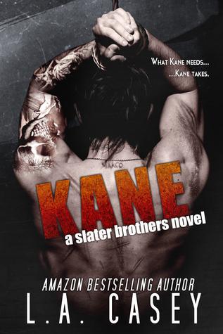 Kane - Slater Brothers #3