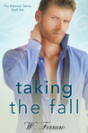 Taking the Fall (Dennison #2)