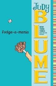 Judy Blume Middle Grade Set (Tales of a Fourth Grade Nothing, Otherwise Known as Sheila the Great, Fudge-a-Mania, Superfudge)  by  Judy Blume