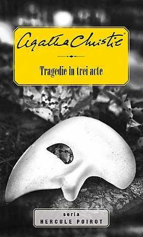 Tragedie in trei acte Agatha Christie