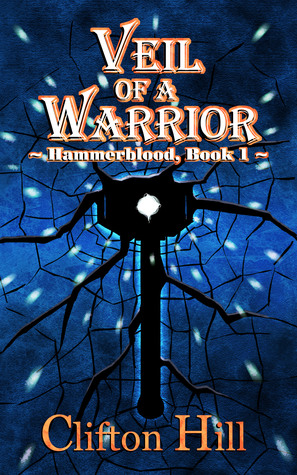 Veil of a Warrior by Clifton Hill