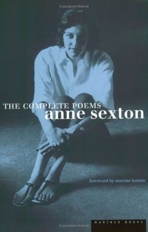 a review of the poetry of anne sexton Sylvias death by anne sexton  anne sexton wrote this poem after facing the disastrous consequence of her best friend  14001 reviews .