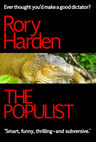 The Populist by Rory Harden