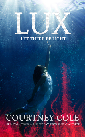 Lux (The Nocte Trilogy, #3)