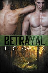 Book Review: Betrayal by JC Owens