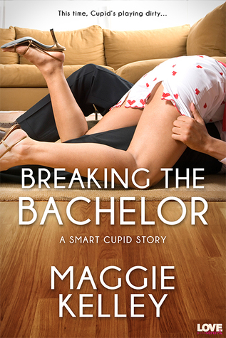 Breaking The Bachelor (Smart Cupid #1)