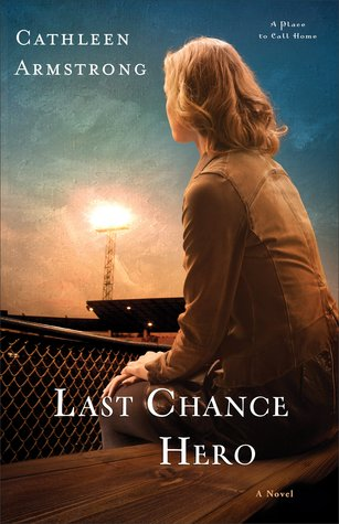 last chance hero book cathleen armstrong