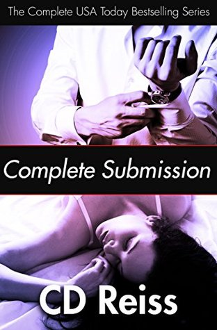 Complete Submission: The Complete Series (Songs of Submission #1-8)
