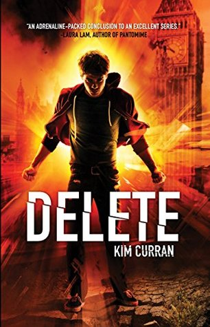 Delete (Shifter Series)