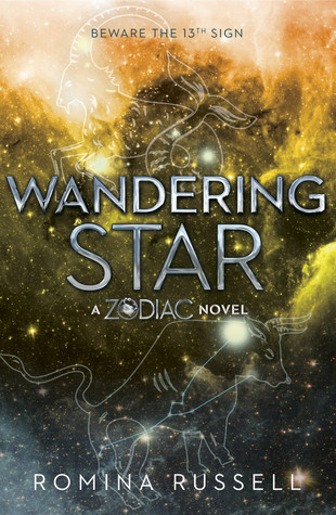 House Capricorn from Wandering Star (Zodiac #2) by Romina Russell
