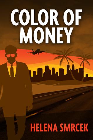 Color of Money  (Alicia Yu Series, #2)