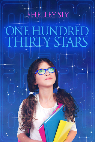 One Hundred Thirty Stars by Shelley Sly
