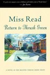 Return to Thrush Green (Thrush Green, #5)