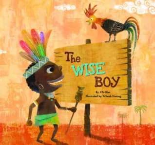 The Wise Boy by Jiyu Kim