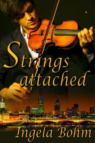 Strings Attached Ingela Bohm