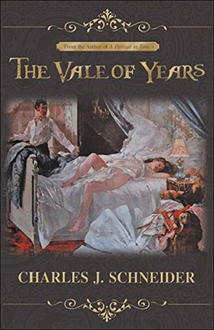 "The Vale of Years: A Sequel to ""A Portrait in Time"""