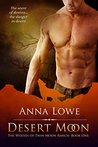 Desert Moon (The Wolves of Twin Moon Ranch, #1)