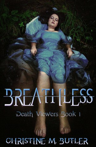 Breathless by Christine M. Butler