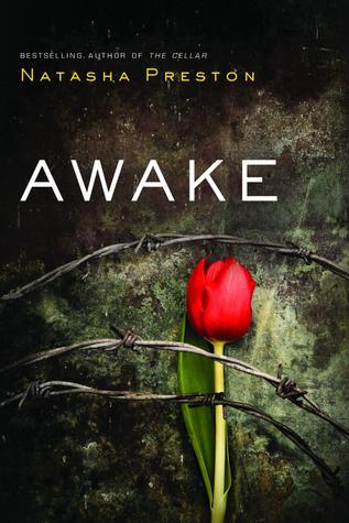 Book Cover of Awake by Natasha Preston