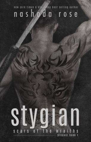 Review: Stygian by Nashoda Rose (@Mollykatie112, @nashodarose)