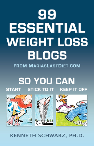 99 Essential Weight Loss Blogs: So You Can Start, Stick to It, Keep It Off