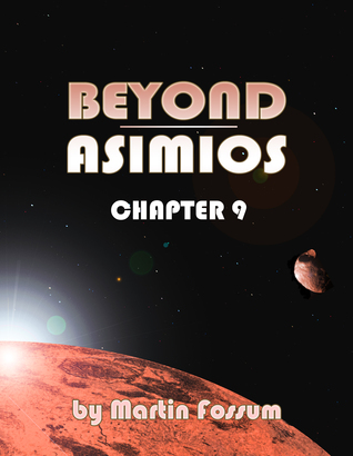 Beyond Asimios - 9 Martin Fossum