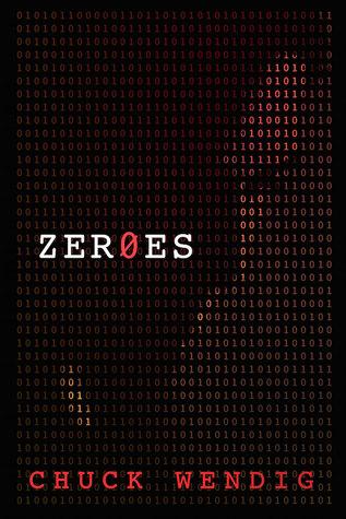 Zer0es (Zer0es, #1)