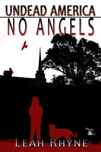No Angels by Leah Rhyne