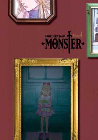 Monster, Vol. 4 (The Perfect Edition) (Naoki Urasawa's Monster: The Perfect Edition, #4)