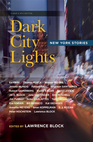 Dark City Lights by Lawrence Block