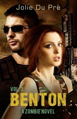 Benton by Jolie du Pre