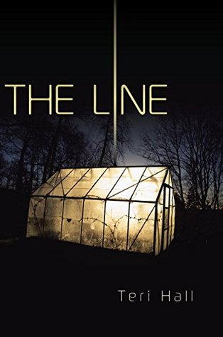 The Line (The Line, #1)