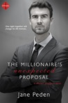 The Millionaire's Unexpected Proposal (Miami Lawyers #1)