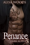 Penance (Dark Alpha 5)