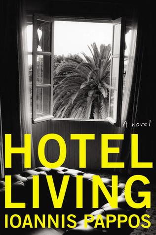 'Hotel Living' por Ioannis Pappos