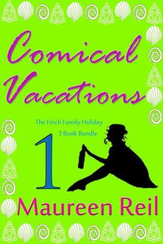 Comical Vacations 1 Maureen Reil