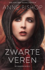 Zwarte veren (The Others #2) – Anne Bishop