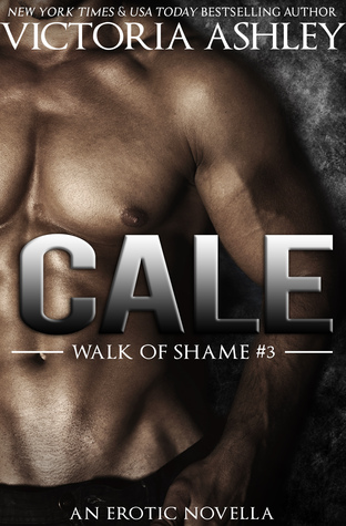 Blog Tour: Cale by Victoria Ashley
