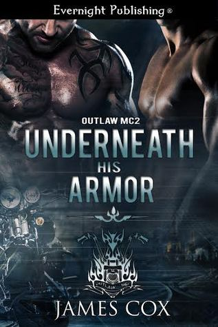 Recent Release Review: Underneath his Armor (Outlaw MC #2