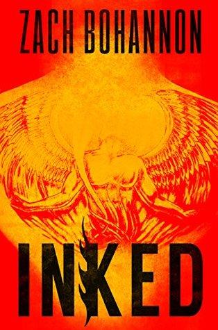 Inked: A Supernatural Short Story Zach Bohannon